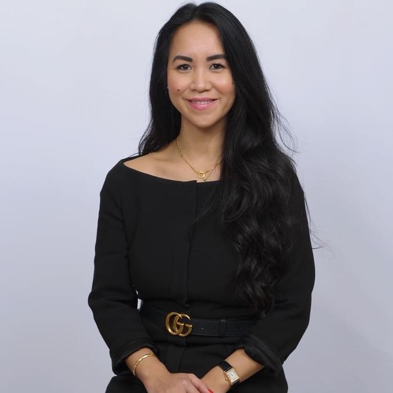 Ms. Vy Thuan Nguyen